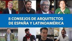 8 consejos de arquitectos de España y Latinoamérica