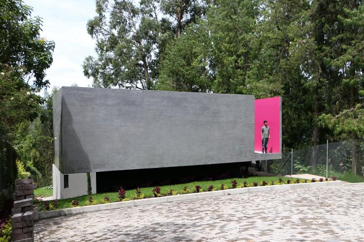 Indiferença Gravitacional / Ruptura Morlaca Arquitectura, © Ruptura Morlaca