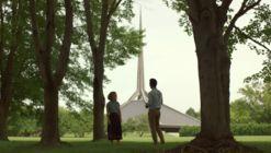 Columbus, la ópera prima de Kogonda rinde homenaje a una ciudad joya de la arquitectura
