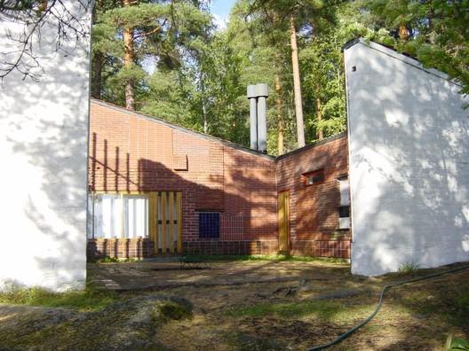Elissa Aalto