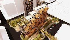 BHP, un prototipo de vivienda multifamiliar bioclimático desarrollado en Colombia