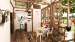 Conoce este modelo de asentamiento rural integral propuesto por estudiantes colombianos en Yopal