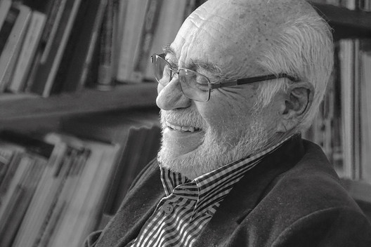 Rubén Moreira. Image © Romulo Moya