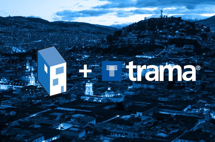 ArchDaily en Español y Revista Trama unen fuerzas para visibilizar la historia de la arquitectura ecuatoriana, Imagen fondo © <a href='https://www.flickr.com/photos/ashokbo/16687520556'>ashokboghani [Flickr]</a>, bajo licencia <a href='https://creativecommons.org/licenses/by-nc/2.0/'>CC BY-NC 2.0</a>