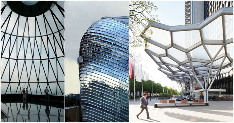 7 Myths in Architectural Detailing that Are Changing in the Digital Age