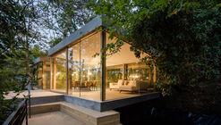 Casa camuflada / 3r Ernesto Pereira