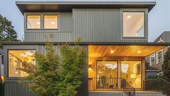 Siskiyou House / Beebe Skidmore Architects