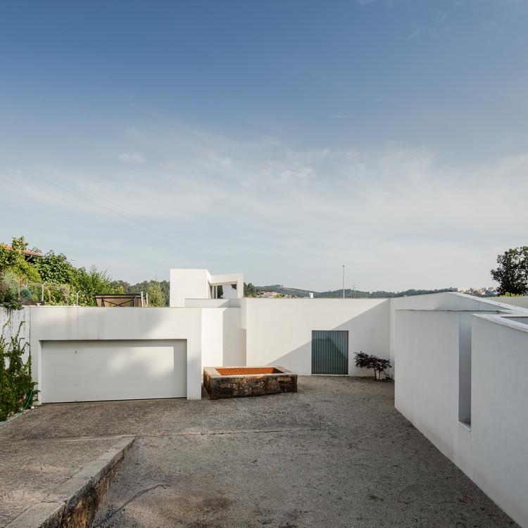 Casa M&M's / NoArq, © João Morgado