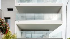 Jean Jaures / Oggo Studio Architects