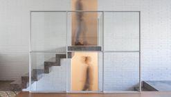 Carpet House / Arnau Vergés Tejero