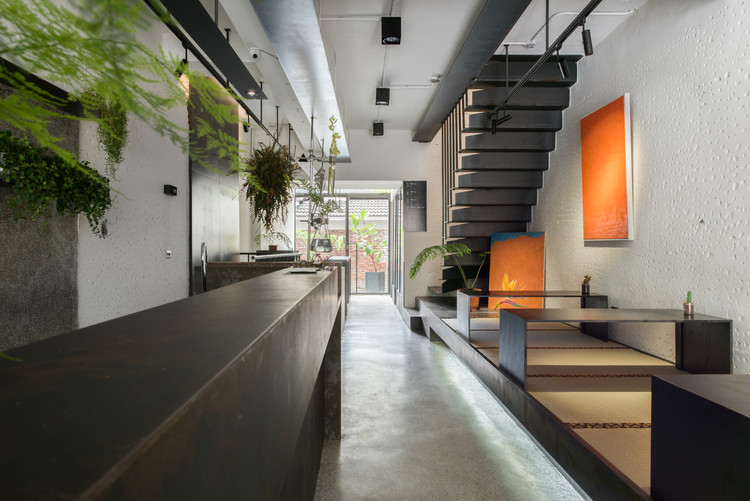 Interior Design | Tag | ArchDaily