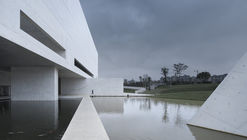 Xie Zilong Photography Museum / WCY Regional Studio