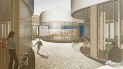 Architects Challenged to Rethink Schools in Scuole Innovative Design Competition