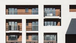 Raffles Kindergarten / Interval Architects