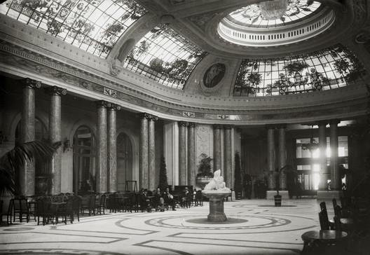 Interior de Kursaal. Image Cortesía de MUGAK Bienal de Arquitectura