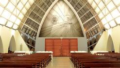 Iglesia Nuestra Señora de la Consolación / Allan Cornejo Arquitecto