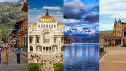 New York Times elige lugares de Colombia, Chile, México y España entre países por conocer este 2018