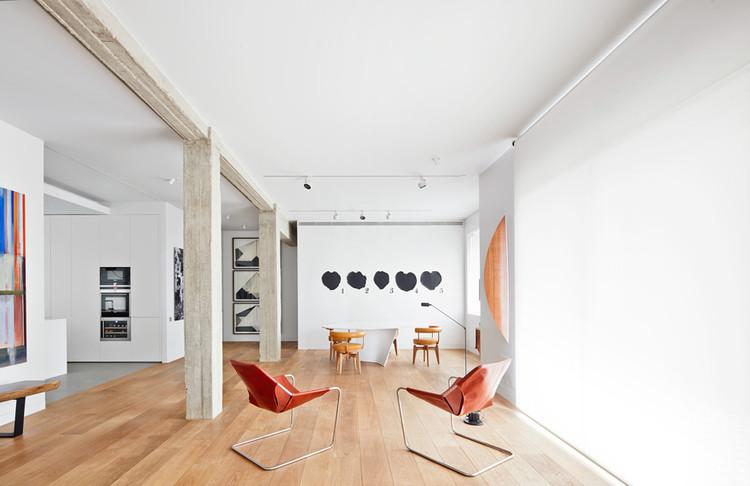 Casa H / Lucas y Hernández – Gil, © José Hevia