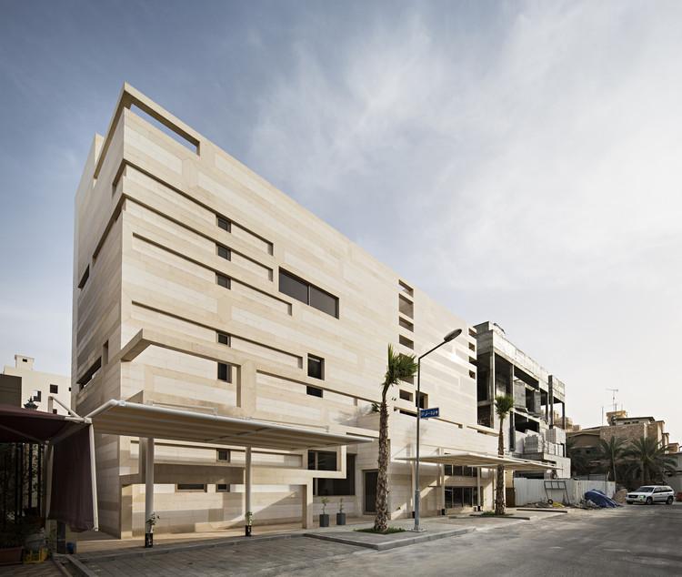 Casa Altruista / Massive Order, © Nelson Garrido
