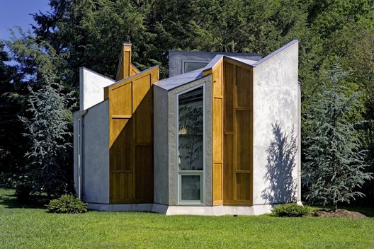 Estudio Mariposa / Valerie Schweitzer Architects