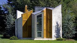 Butterfly Studio / Valerie Schweitzer Architects
