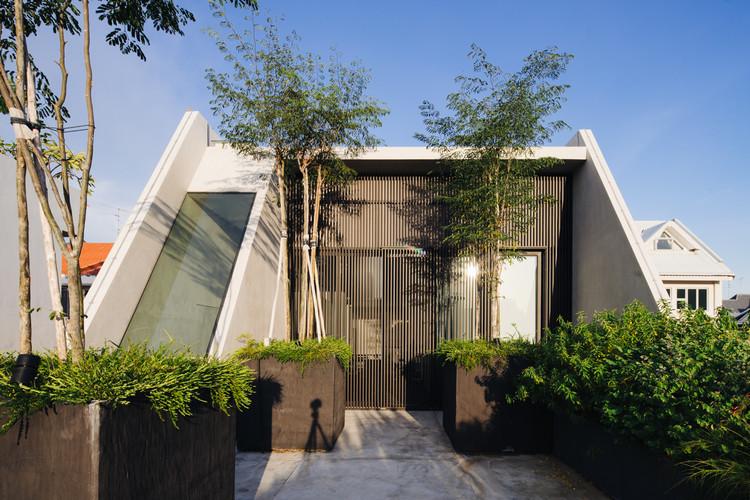 The People's Chapel / Poiesis Architects, © Khoo Guo Jie (Studio Periphery)