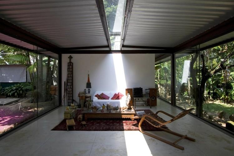 Carla Juaçaba: la consideración del contexto en la arquitectura de Brasil, Casa Varanda / Carla Juaçaba. Image © Fran Parente