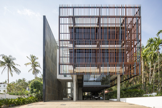 House Au Yeung / Tribe Studio Architects