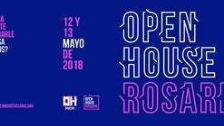 Open House Rosario 2018: convocatoria de edificios