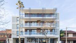 Mio Building Bonjo III / Estudio Moirë arquitectos
