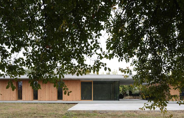 Residência do Interior / MIDE architetti , © Claudia Nalesso