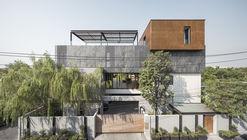 ReGEN House / EKAR