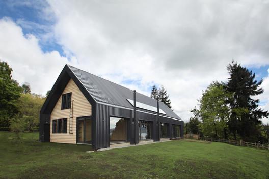 Casa Calafquen / Apio Arquitectos