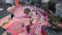 Sharing the City: 5 Takes on How We Should Create and Use Public Space