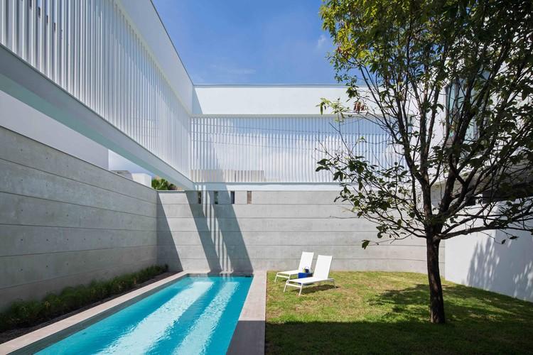 Casa Ithualli / Miró Rivera Architects, © Adrián Llaguno