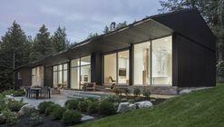 The Slender House / MU Architecture