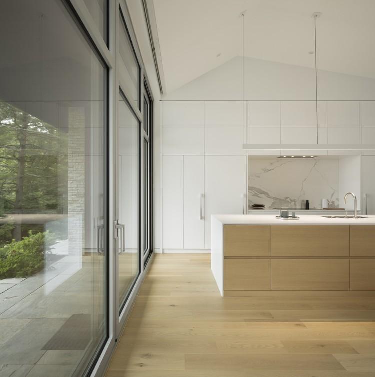 Mu Architecture Slender House