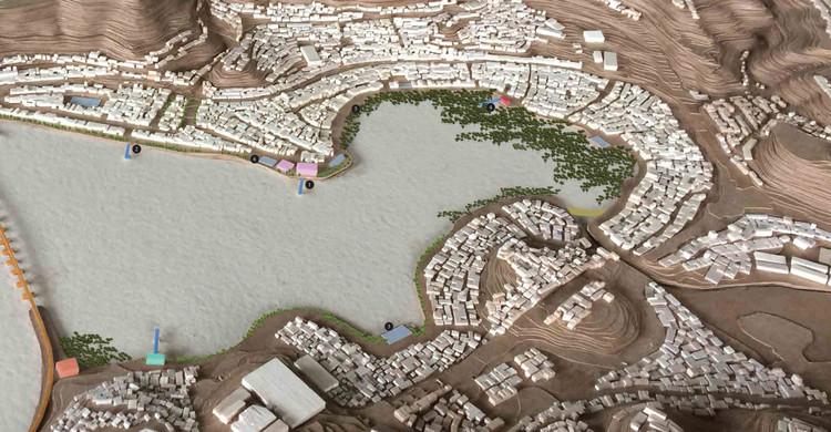 Projeto Vencedor Região 2. Image Cortesia de Prêmio Rosa Kliass