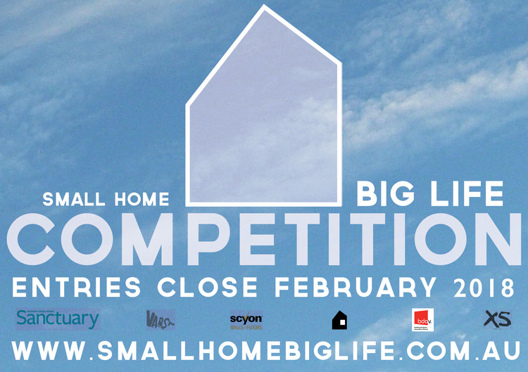 small home BIG LIFE 2018