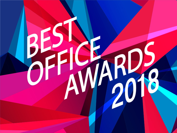 Best Office Awards 2018 – Call for Submissions