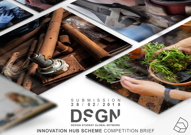 Call for Entries: DSGN Innovation Hub Scheme in Bali, Indonesia - International Competition 2018, Call for Entries: DSGN Innovation Hub Scheme in Bali, Indonesia - International Competition 2018