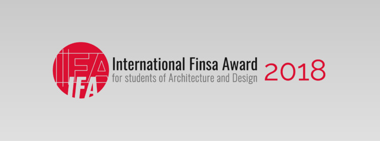 Call for submissions: International FINSA Award, International FINSA Award