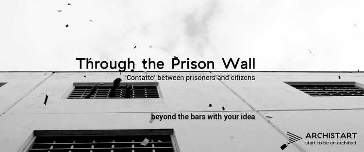 Call for Entry: Through the Prison Wall, TPW2018
