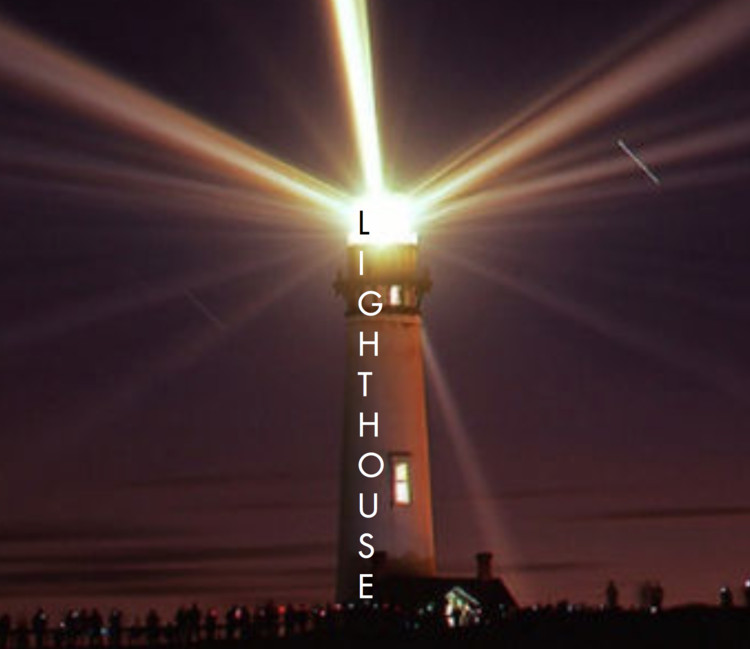 Call for Entries: The Lighthouse