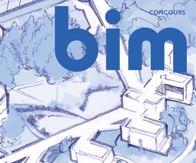Call for Entries: 2018 BIM Contest, Polantis - 2018 BIM Contest - Open-Air School
