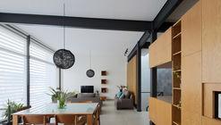 Casa Milán / BCA Taller de Diseño