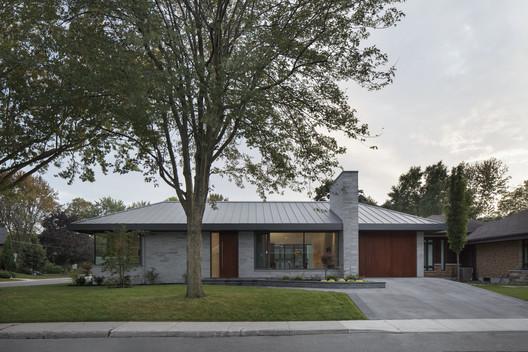 Prairie House / NatureHumaine