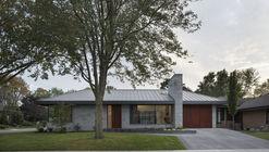 Residência Prairie / NatureHumaine