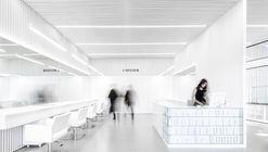 Salon L'OCCOCO / COTAPAREDES Arquitectos