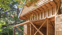 The Dovecote-Granary / Tiago do Vale Arquitectos